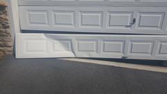 Garage Door Renovation Value
