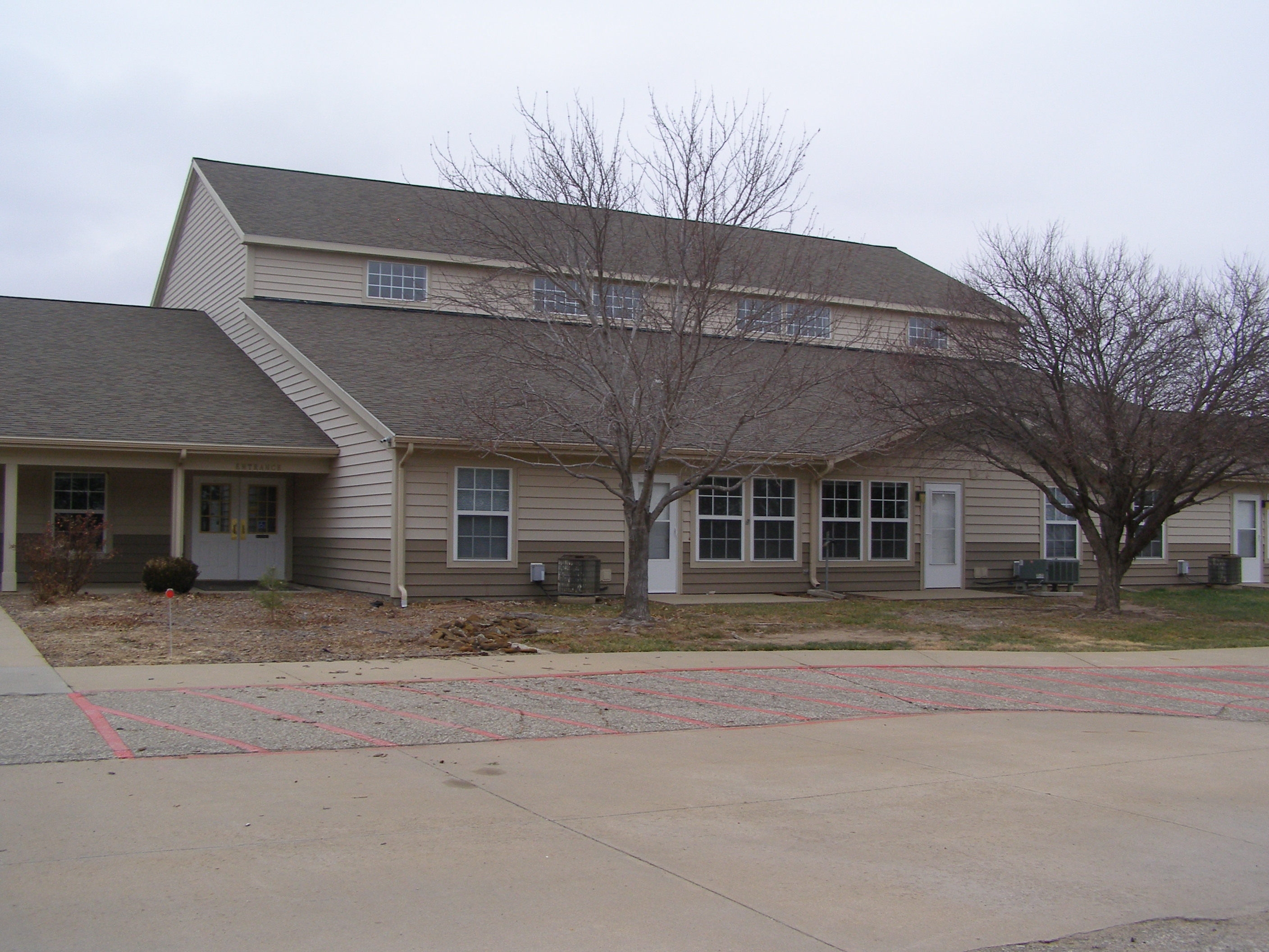 Prairie View Apartments