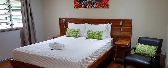 Masuria Lodge rooms