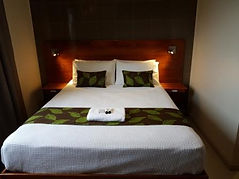 Masurina Lodge accommodation