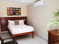 Masurina Lodge rooms