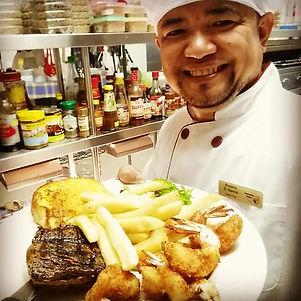 Masurna Lodge Restaurant