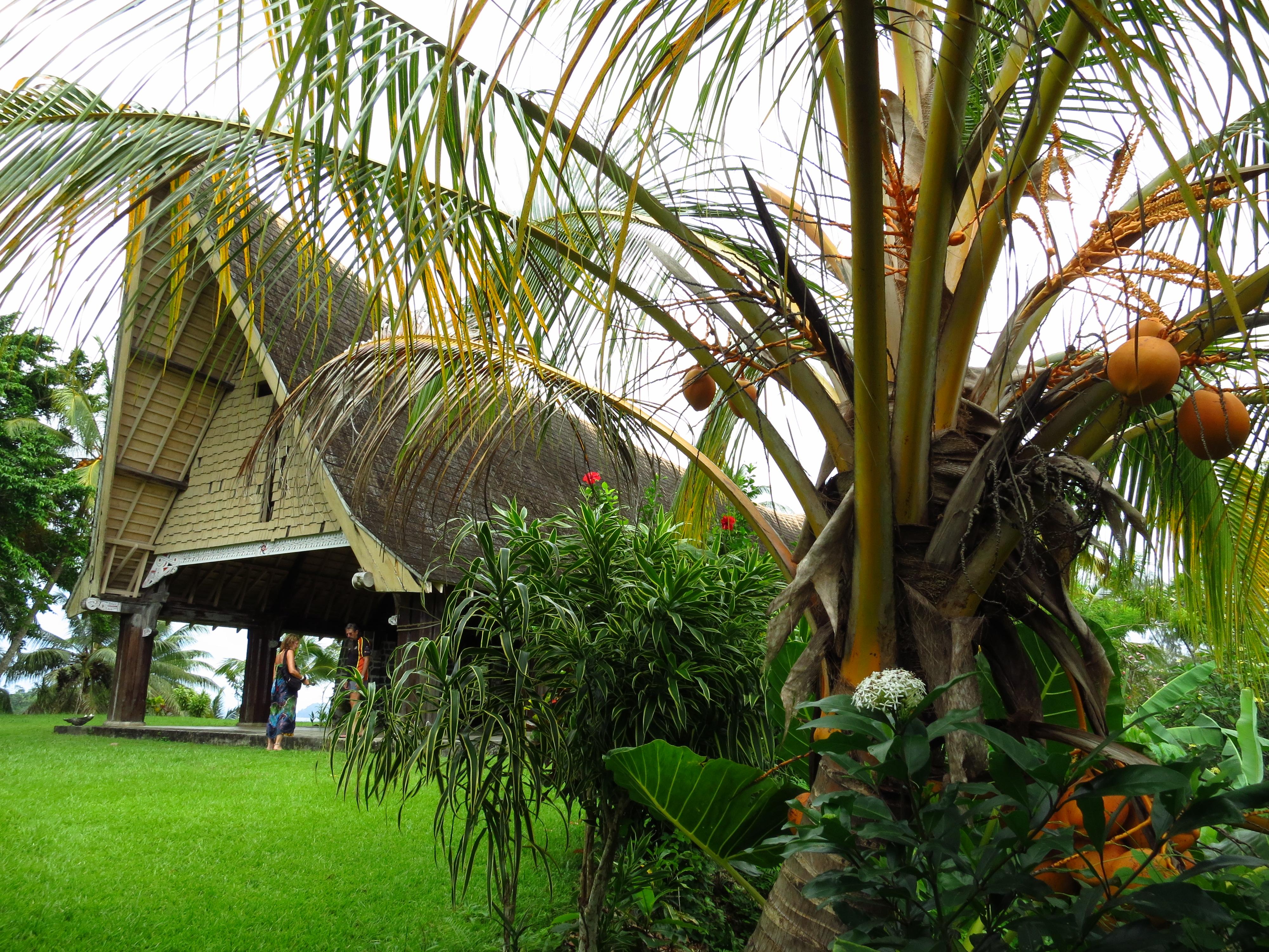 Kwato Church