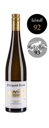 Weisser Burgunder Schenkenberg 1. ÖTW 2018 - Fuhrgassl-Huber