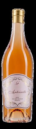Wiener Rosé Antoinette2020 - Fuhrgassl-Huber