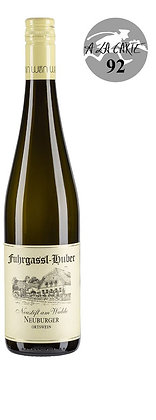 Neuburger Neustift 2020 - Fuhrgassl-Huber