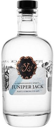 NAVY STRENGTH GIN 500ml, Juniper Jack