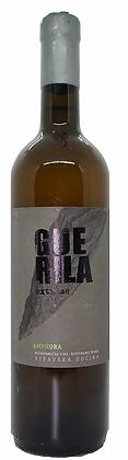 AMPHORA EXTREME 2018, Guerila vina