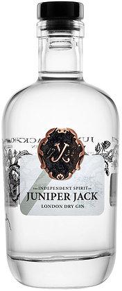 LONDON DRY GIN 700ml, Juniper Jack