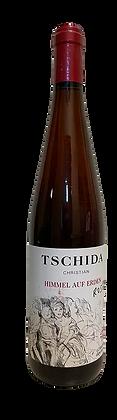 Himmel auf Erden Rosè 2016, Christian Tschida