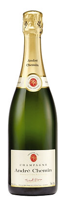 Andre Chemin - Brut Tradition