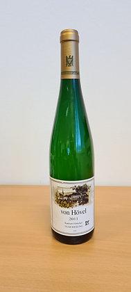 Kanzem Hörecker Riesling 2011, von Hövel