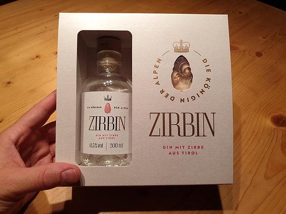 ZIRBIN Geschenkbox