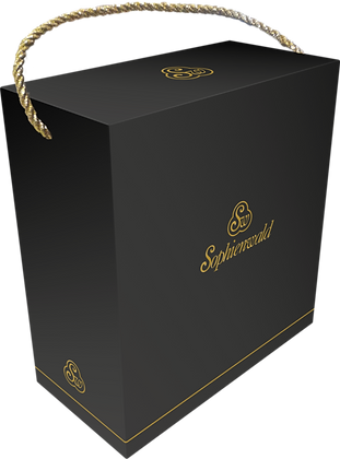 Phoenix Bordeaux 2er Geschenkbox, Sophienwald