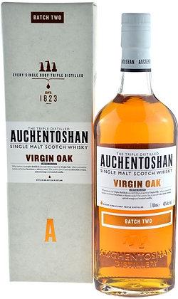 Auchentoshan Virgin Oak Batch II