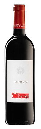 Mephisto 2018, Christ
