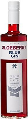 Reisetbauer Sloeberry Blue Gin