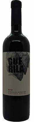 RETRO RED SELECTION 2017, Guerila vina