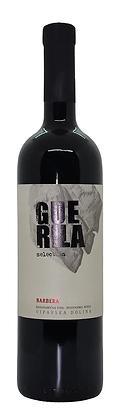 BARBERA SELECTION 2018, Guerila vina