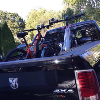 Ram E-bikes
