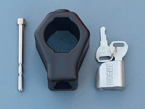 Premium Crossbar Lock