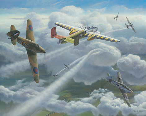 Mahaddie's Flying Circus