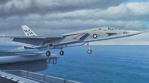 Kitty Hawk Launch