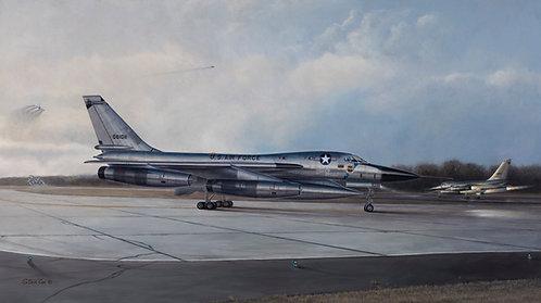 B-58 Hustler MITO