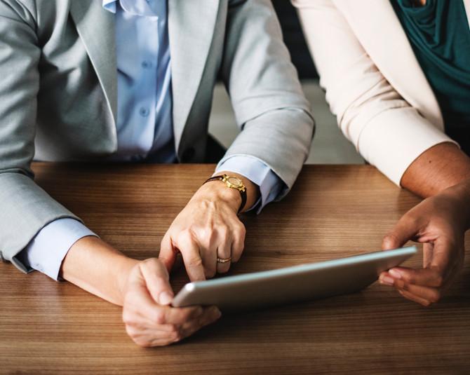 Compliance e a sua empresa