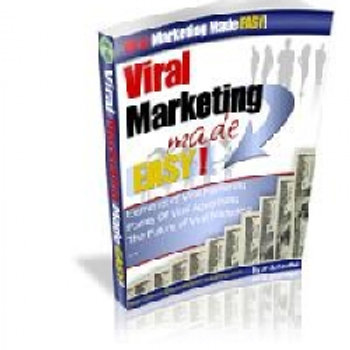 How Can Viral Marketing Be Made Easy?