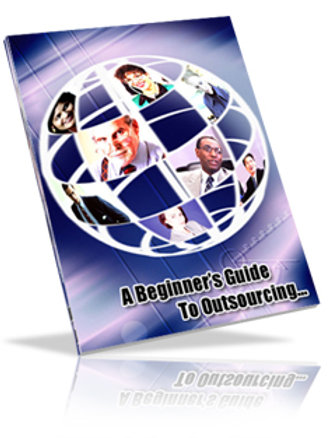 Beginner's Guide to Outsourcing