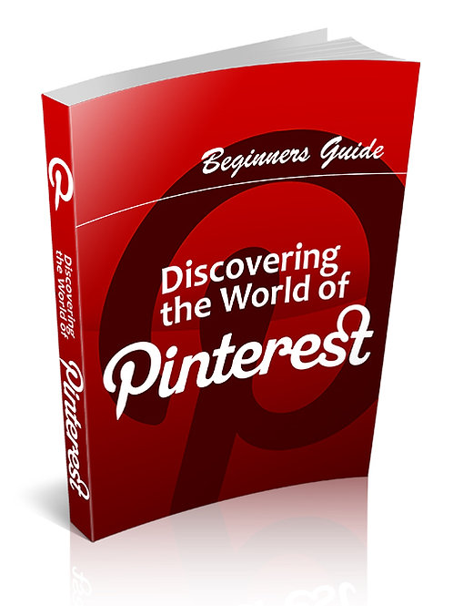 Beginners Guide: Discovering the World of Pinterest