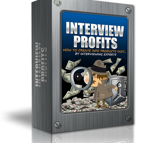 Interview profits