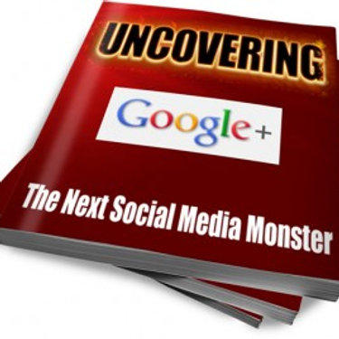 Uncovering Google +