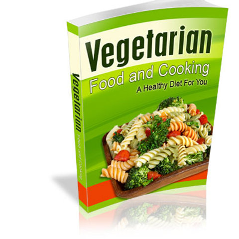 Can I Really Enjoy Improved Health With a Vegetarian Diet?