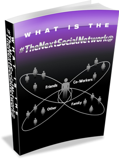 What is the Next Social Network