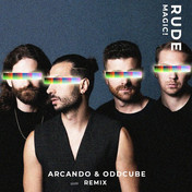 2019 04 12 RUDE MAGIC - Arcando & Oddcub