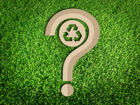 How sustainable are current recycling methods?