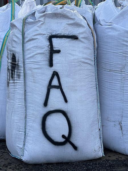 BIG ATOM FAQs