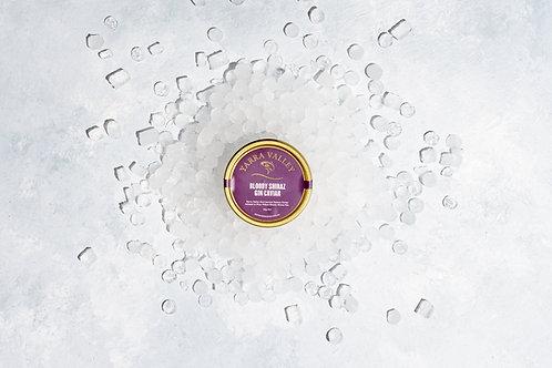 Gin Infused Caviar