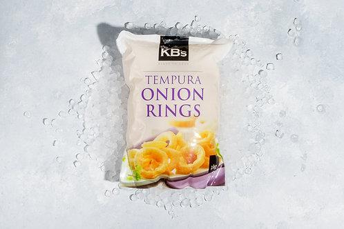 Onion Rings 1kg