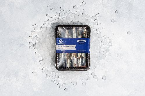 South Australian Sardine Fillets