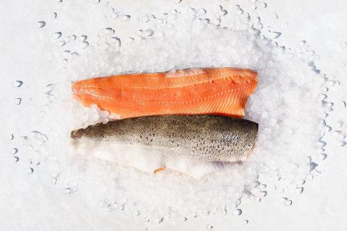 Tasmania Salmon Fillet