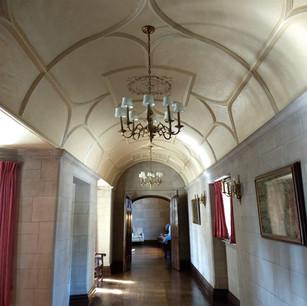Eleanor & Edsel Ford House / Grosse Pointe Shores, MI - Interior Finish Study & Restoration