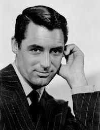 Eleganza al maschile... Mr Cary Grant..