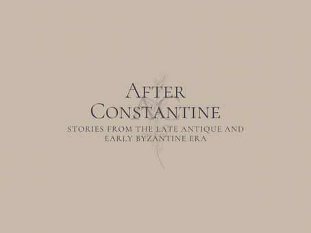 """New member in the """"After Constantine"""" team: Professor Constantine Bozinis"""