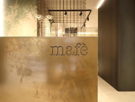 Opening hairdresser mafe'