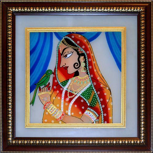 [CA402] The Rajput Princess