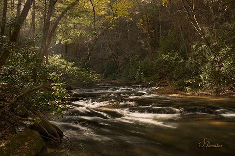 Noontootla Creek
