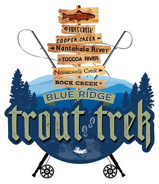 Blue Ridge Trout Trek